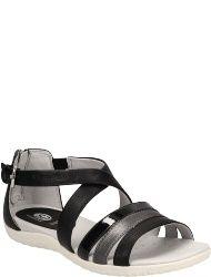 GEOX Women's shoes DRB AJ C