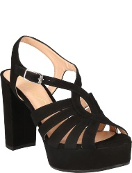 Unisa Women's shoes VABEL_KS BLACK