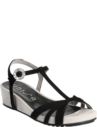 Unisa Women's shoes BIRINA_KS BLACK