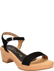 Unisa Women's shoes IRITA_KS BLACK