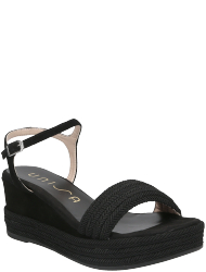 Unisa Women's shoes KATIA_KS BLACK