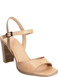 Perlato Women's shoes CAMEL