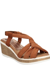 Marila Women's shoes SSEC CAOBA