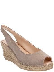 Fred de la Bretoniere Women's shoes Taupe