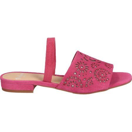 Perlato 11116 - Pink - sideview