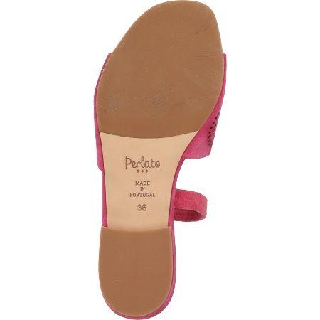 Perlato 11116 - Pink - bottomview