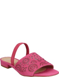 Perlato Women's shoes FUXIA