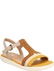 GEOX Women's shoes D JEARL SAND B
