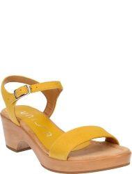 Unisa Women's shoes IRITA_KS YELLOW