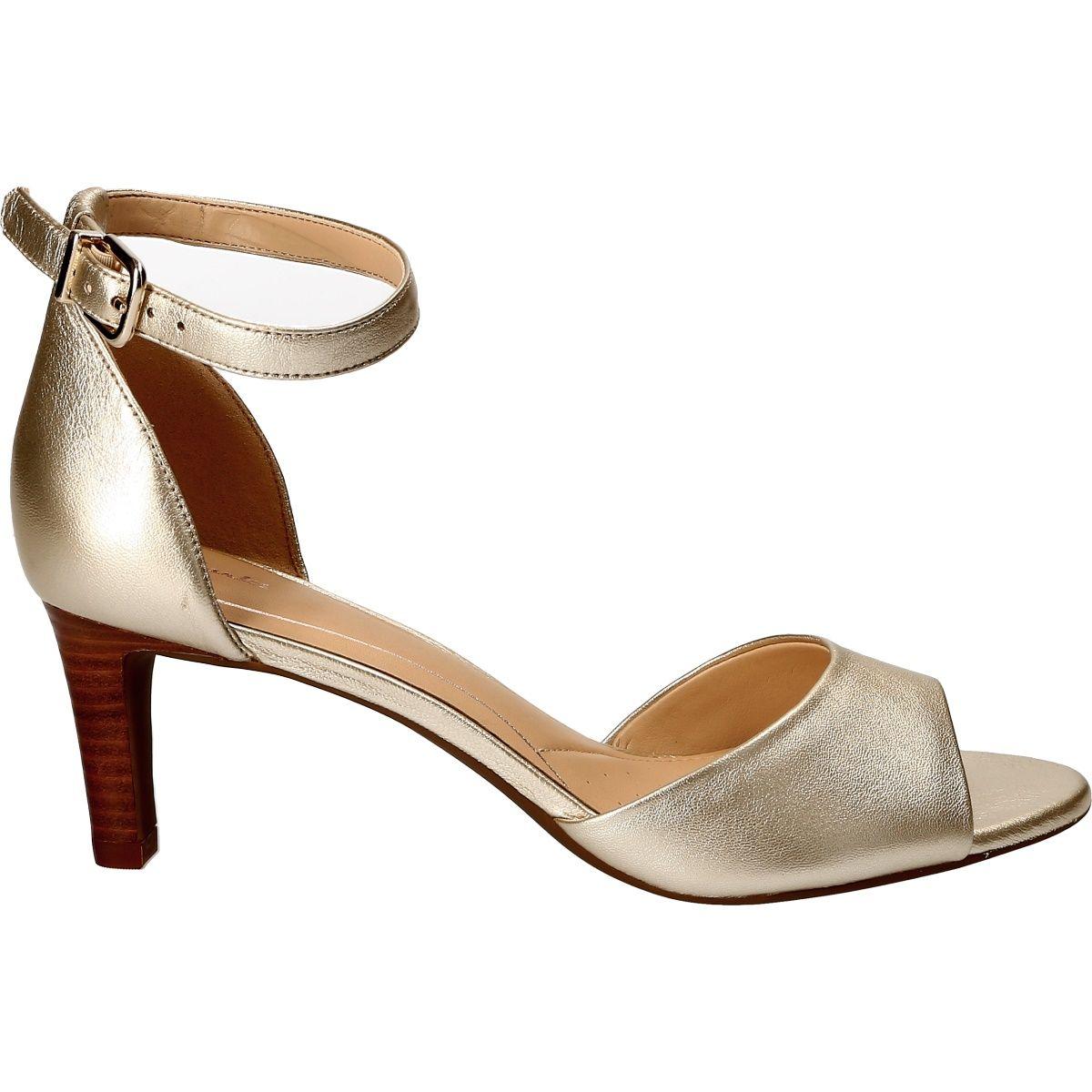 5268479a8d66 Clarks Laureti Grace 26140161 4 Women s shoes Sandals buy shoes at ...