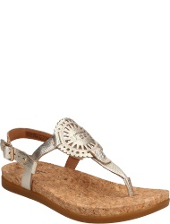 UGG australia Women's shoes GOLD AYDEN II