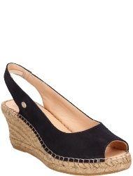 Fred de la Bretoniere Women's shoes Blue