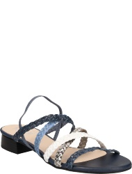 Lüke Schuhe Women's shoes MULTI BLUE