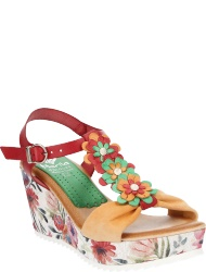 Marila Women's shoes SMAS NARANJA