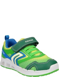 GEOX Children's shoes J DAKIN B