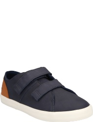 Timberland Children's shoes NEWPORT BAY LEDER