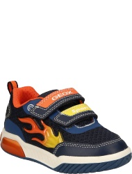 GEOX children-shoes J929CC 014BU C0659