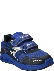 GEOX children-shoes J929FB 014BU C4227