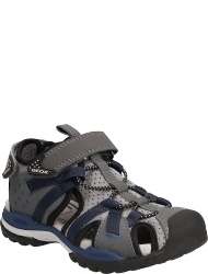 GEOX Children's shoes J BOREALIS B
