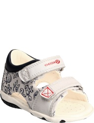 GEOX Children's shoes SAND.ELBA