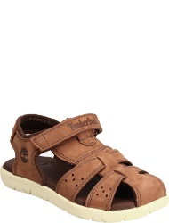 Timberland children-shoes #A24G2 A2196