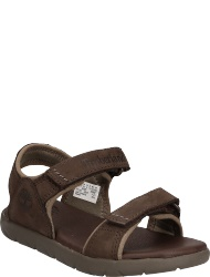 Timberland Children's shoes NUBBEL SANDAL