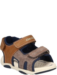 GEOX Children's shoes B SAN ADASIM B