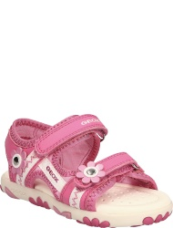 GEOX children-shoes J928ZB 05415 C8002