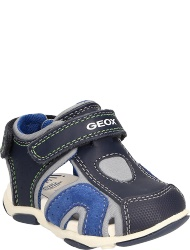 GEOX Children's shoes B SAN AGASIM B