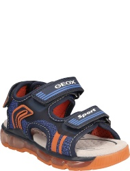 GEOX Children's shoes J S ANDROID B