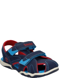 Timberland Children's shoes ADVENTURE SEEKER