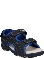 GEOX Children's shoes J S PIANETA A