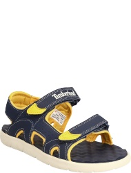 Timberland Children's shoes PERKINS ROW