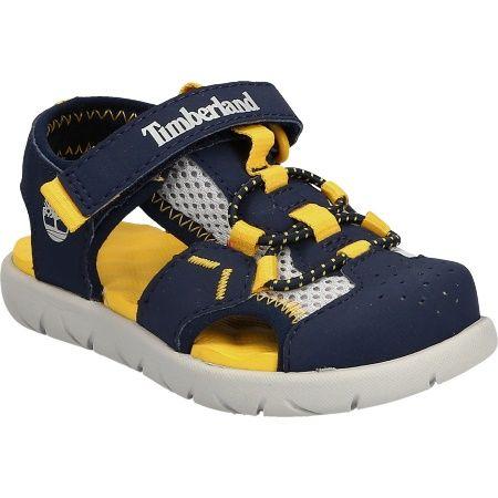timberland childrens sandals