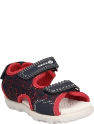 GEOX Children's shoes B SANDAL PIANETA A