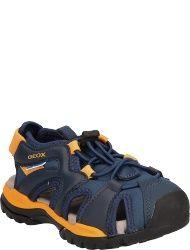 GEOX Children's shoes J BOREALIS B