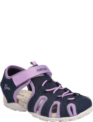 GEOX Children's shoes J S ROXANNE B