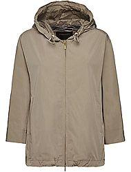 GEOX Women's clothes W ELISANGEL PARKA