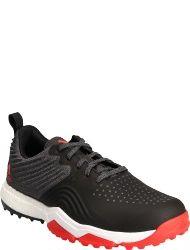 ADIDAS Golf mens-shoes B37175 ADIPOWER 4ORGED