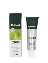 Collonil Accessoires Colorit weißdeckend