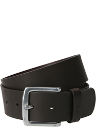 Timberland Men's clothes Casual Leather Man Belt