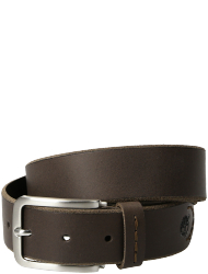 Timberland Men's clothes Man Cow Leather Belt