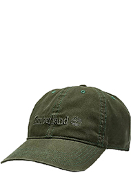 Timberland Men's clothes Cotton Canvas Baseball Cap