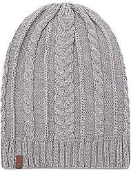 Timberland Women's clothes Cable Slouchy Beanie