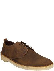Clarks Men's shoes Desert London