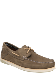 Timberland Men's shoes Atlantis Break Boat Shoe