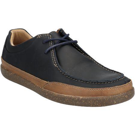 testigo Prisionero carrera  Clarks Un Lisbon Walk 26149691 7 Men's shoes Lace-ups buy shoes at our  Schuhe Lüke Online-Shop