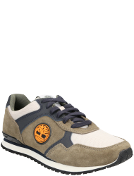 Timberland Men's shoes Retro Runner Ox