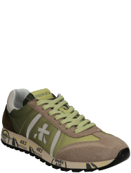 Premiata Men's shoes LUCY 4604