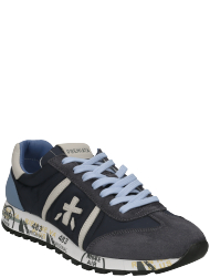 Premiata Men's shoes LUCY 1298A